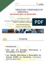 Otras Energías Renovables, por Eduardo Suzin