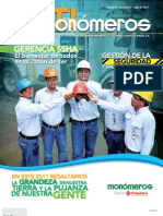 Revista Notimonomeros Edición 35