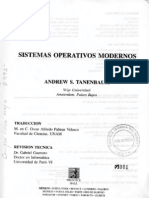 Sistemas Operativos Moderns