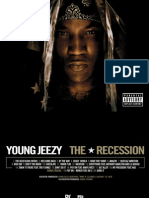 Digital Booklet - The Recession