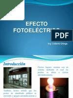 EFECT FOTOELECTRICO EXPOSICION