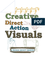 Creative Direct Action Visuals