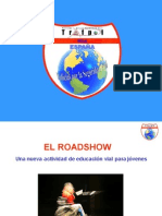 Networkvial difunde el The Road Show