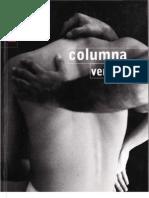 Tratado de Osteopatia Columna