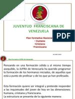 Manual de formaciòn JUFRA DE VENEZUELA.