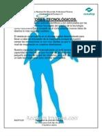 FACTORES TECNOLÓGICOS, sociales, guvernamentales