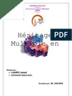Heritage Multiple