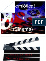 Semiotica e Cinema