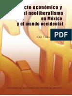 Impacto Económico y Social del Neoliberalismo