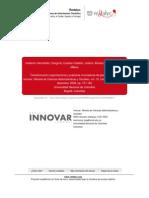 Transformación organizacional y prácticas innovadoras de gestión humana