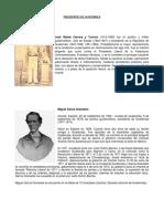 José Rafael Carrera y Turcios