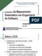 Mapping Study Jorge Ufpb Arise
