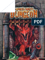 The World's Largest Dungeon