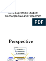 BC199lec-Transcriptomics to Proteomics2011