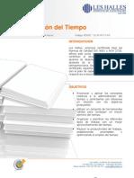 57549595 Curso Texto Admin is Trac Ion Del Tiempo