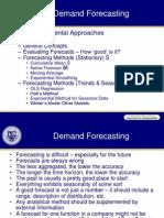 Forecasting 2008