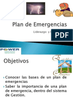 Plan de Emergencias a Compartir en en La Red 1