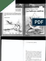 Las Ballenas Cautivas - Carlos Villanes