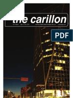 The Carillon - Vol. 54, Issue 6