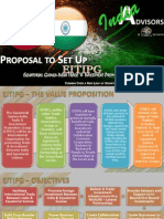 Equatorial Guinea India Trade & Investment Promotion Group