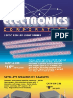All Electronics Catalog