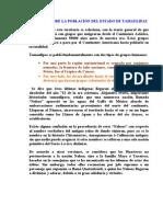 TEMAS DE TAMAULIPAS Y LOS RETOS CLASES