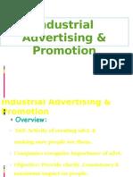 Industrial Advertise Met & Promotion