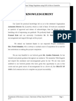 Final Project Report Xyz