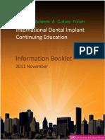 Booklet 2011 Nov v1.0