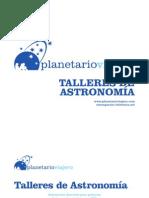 Taller de Astronomia