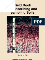 FieldBookVer2Describing and Sampling Soils228pp