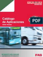 FAG_Pesado_cat Aplicaciones Camion Argentina