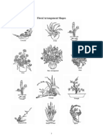 Principles of Floral Arrangement