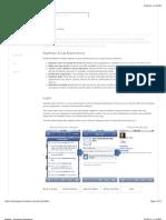 Face Book PDF