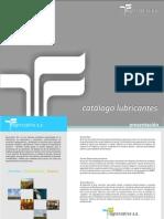 Catalogo Lubricantes Web