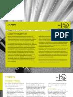 Japan Salary Survey 2010