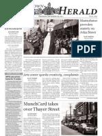 September 29, 2011 issue