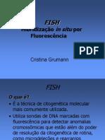 Sem in a Rio Fish