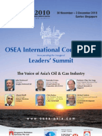 568-OSEA2010 Conference Brochure