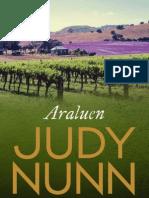 Araluen by Judy Nunn Sample Chapter