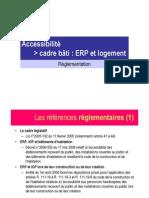 Accessibilite ERP