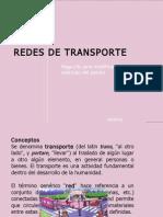 transporte redes