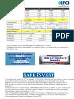 Ifci+Infra+Bonds+Terms+Sept2011