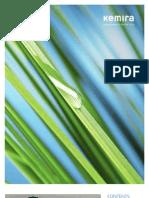 Kemira Environmental Report 2010