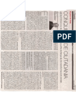 20060308_Conquistes de Ciutadania_El Periodico