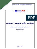 Quan Ly Mang Vien Thong