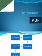 Barbitúricos 2012