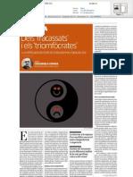 FRACASSATS I TRIOMFOCRATES