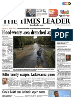 Times Leader 09-29-2011