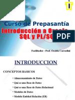 a SQL